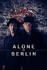 Alone in Berlin streaming vf