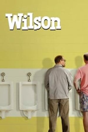 Wilson 2017 bluray film complet