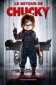 Le Retour de Chucky streaming vf