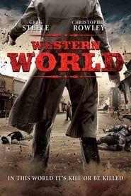 Western World streaming vf