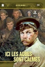 Ici les aubes sont calmes streaming vf