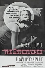 The Entertainer streaming vf