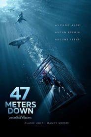 47 Meters Down streaming vf