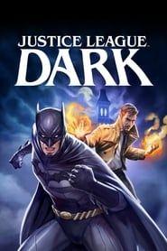 Justice League Dark streaming vf