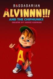 Alvinnn !!! et les Chipmunks streaming vf