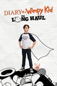 Diary of a Wimpy Kid: The Long Haul streaming vf