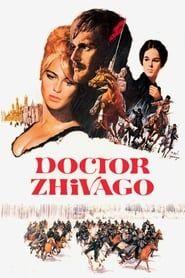 Doctor Zhivago streaming vf