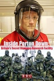 Inside Porton Down: Britain's Secret Weapons Research Facility streaming vf