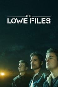 The Lowe Files streaming vf
