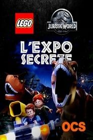 LEGO Jurassic World : L'Expo Secrète streaming vf