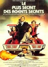 Le plus secret des agents secrets streaming vf