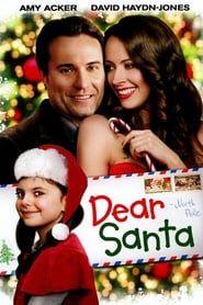 Dear Santa streaming vf