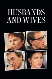 Husbands and Wives streaming vf