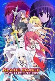 Blade Dance of the Elementalers streaming vf