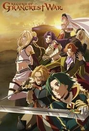 Record of Grancrest War streaming vf