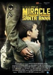 Miracle à Santa-Anna streaming vf