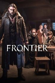 Frontier streaming vf