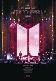 BTS World Tour: Love Yourself in Seoul streaming vf