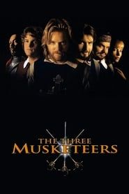 The Three Musketeers streaming vf