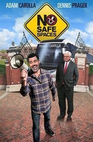 No Safe Spaces streaming vf
