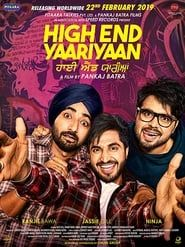 High End Yaariyaan streaming vf