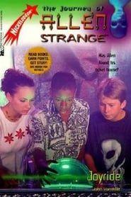 The Journey of Allen Strange streaming vf