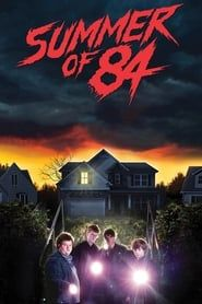 Summer of 84 streaming vf