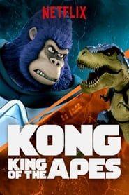 Kong : Le roi des singes streaming vf