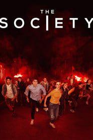 The Society streaming vf