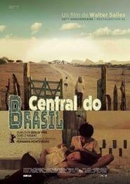 Central do Brasil streaming vf