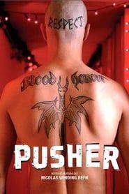 Pusher streaming vf