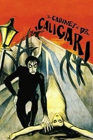 The Cabinet of Dr. Caligari streaming vf
