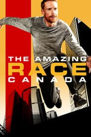 The Amazing Race Canada streaming vf