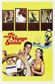 The 7th Voyage of Sinbad streaming vf