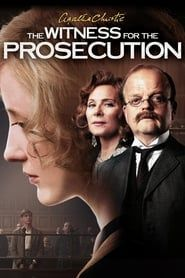 The Witness for the Prosecution streaming vf