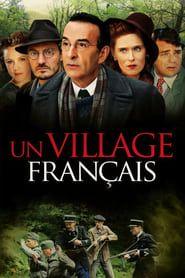 Un Village Français streaming vf
