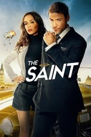 The Saint streaming vf