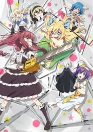 Jashin-chan Dropkick streaming vf