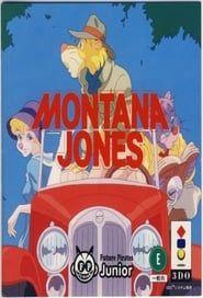 モンタナ・ジョーンズ streaming vf