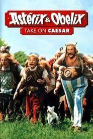 Asterix & Obelix Take on Caesar streaming vf