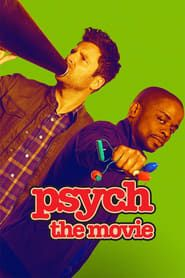 Psych: The Movie streaming vf