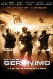 Code name Geronimo streaming vf