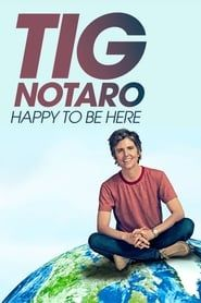 Tig Notaro: Happy To Be Here streaming vf