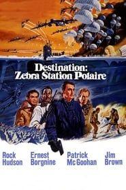 Destination : Zebra, station polaire streaming vf
