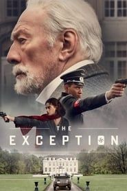 The Exception streaming vf