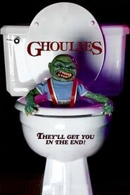 Ghoulies streaming vf