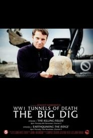 WWI's Tunnels of Death The Big Dig streaming vf