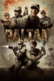 Paltan streaming vf