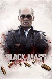 Black Mass streaming vf