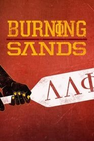 Burning Sands  film complet